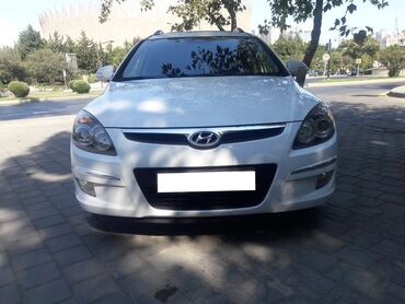 buick park avenue 28 at - Azərbaycan: Hyundai i30 1.6 l. 2009 | 179500 km