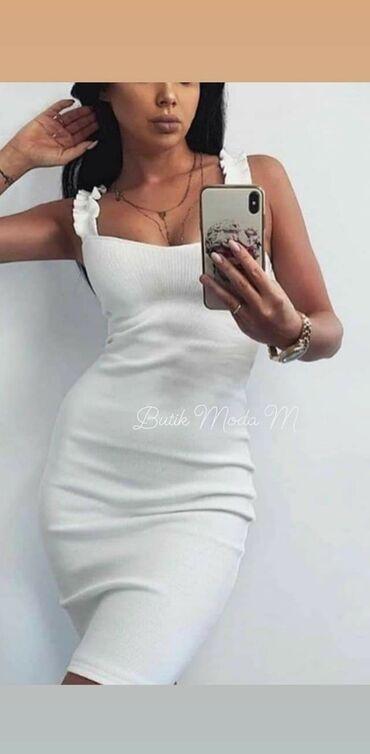 Svaku priliku haljina - Srbija: Velicine univerzalnePremekane haljinePogodne za svaku prilikuCena 1000