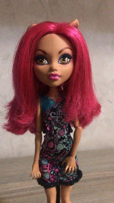 большие куклы в Азербайджан: Кукла монстр хай