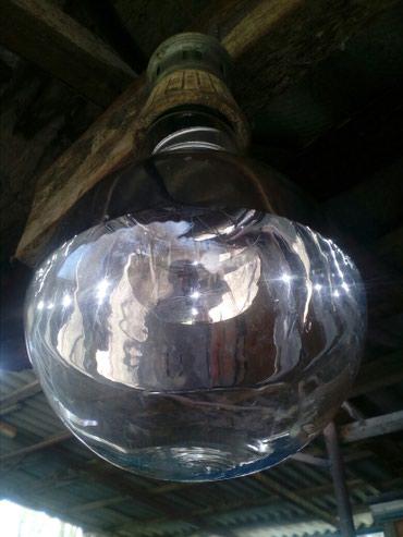 Освещение в Кок-Ой: Продам лампа 500 ват, с патроном ссср