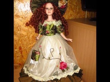 коллекция фарфоровых кукол была куплена в европе. цена 25 000 сом в Бишкек
