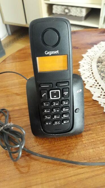 Elektronika - Sivac: Fiksni telefon