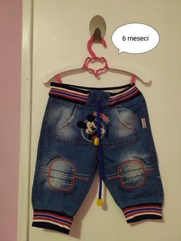 Dečija odeća i obuća - Obrenovac: 300din!