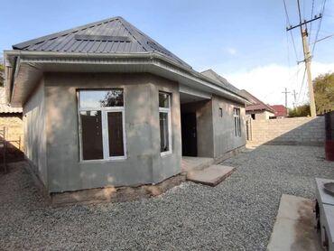 забор бишкек в Кыргызстан: Продам Дом 90 кв. м, 3 комнаты