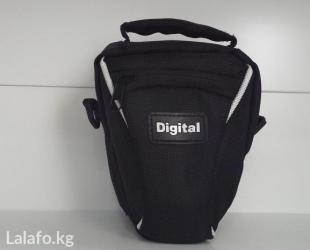 Сумка для фотоаппарата digital в Бишкек