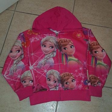 Dux jaknica na otkopcavanje Disney Frozen Elza i Ana. Ponegde sitne - Belgrade
