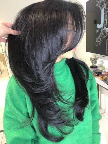 купить хайлендер в бишкеке in Кыргызстан | НОВОСТРОЙКИ ОТ ЗАСТРОЙЩИКА: Требуется парикмахер в студию красоты. Центр