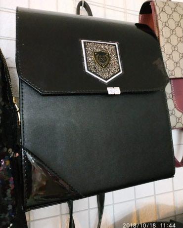 Рюкзак в Бишкек