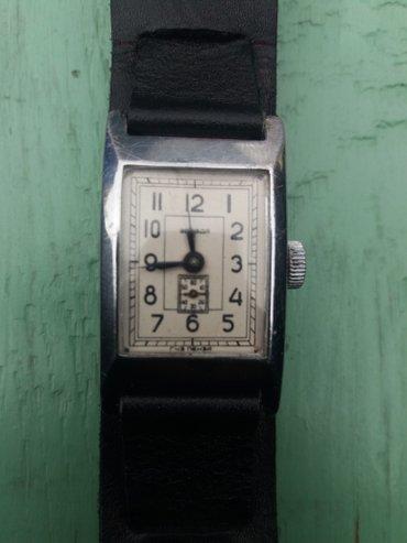 часы механические звезда 1953г в Бишкек