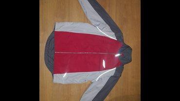 Prolecna jakna vel. M 40 / 42 - kao nova - Prokuplje