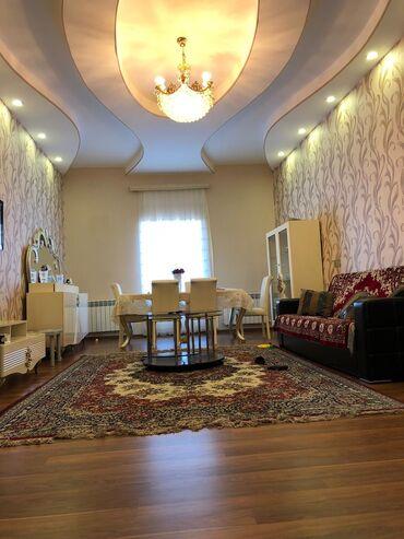 hezi aslanov heyet evi - Azərbaycan: Satış Ev 150 kv. m, 5 otaqlı