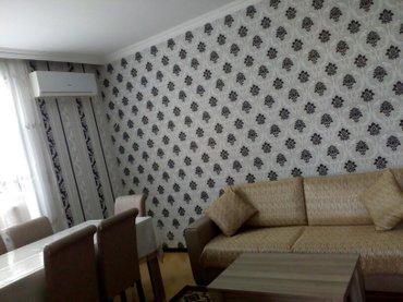 Xırdalan şəhərində Masazir q. Quruluşda 56kv ev satılır. 2 otaqlı, super temirli, esyali(