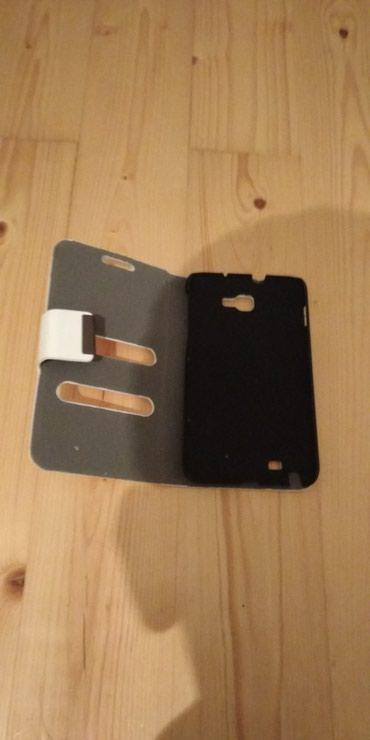 Bakı şəhərində Samsung note 1 ucin kitab kobrolar 3 eded qalib deridi yenidir