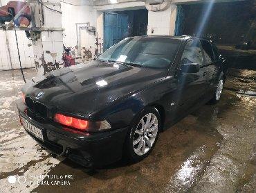 tufli lodochki 39 razmer в Кыргызстан: BMW 525 2.5 л. 2000