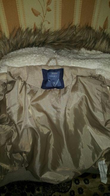 теплые береты в Азербайджан: Куртка -жакетка новая теплая