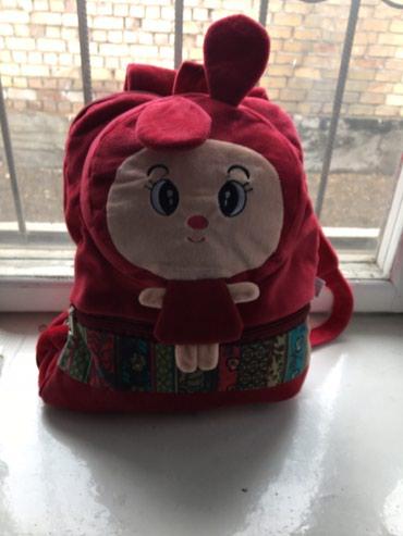 Детская сумка одеяло в Бишкек