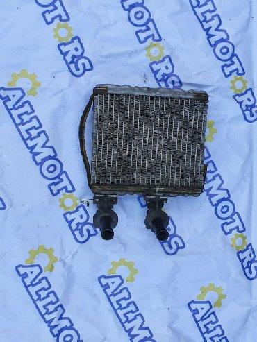 ниссан-микра-бишкек в Кыргызстан: Ниссан микра 91г радиатор печки