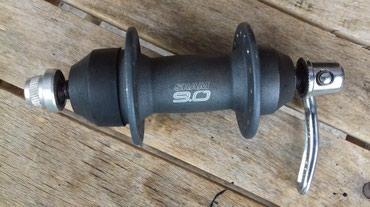SRAM X9 Prednja nabla 32h v-brake (Korišćeno) - Zajecar