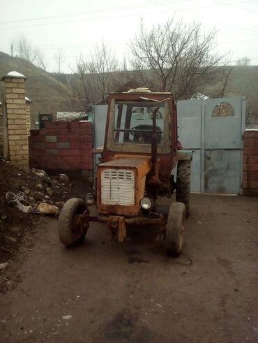 т 25 купить в Кыргызстан: Трактор Т 25 сатылат Трактор маласы менен Трактор Ош обл Кара Кулжада