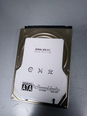 """Жесткий Toshiba 250 Gb для нотника (2,5""""). Можно на PS. в Бишкек"""