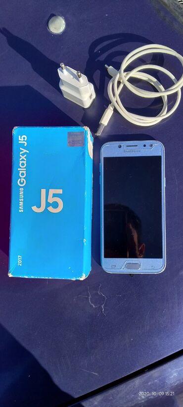 İşlənmiş Samsung Galaxy J5 16 GB göy