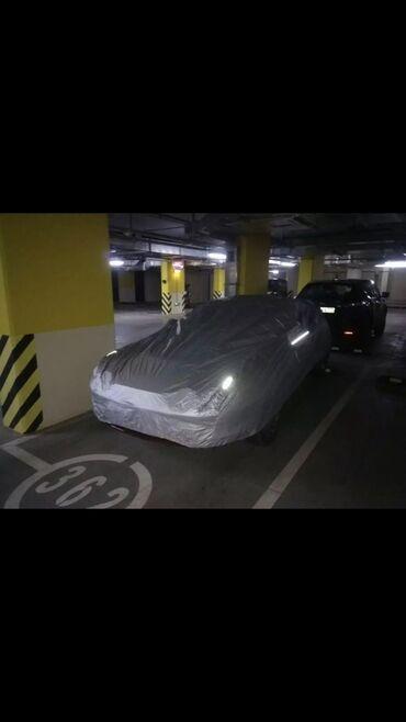 Автомобильный тент — это универсальное средство для того что бы защити