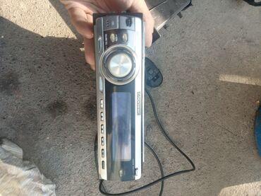 Магнитофон и буфер обмен на телефон и т,д