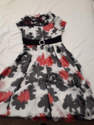 шифона в Кыргызстан: Платье, новое, шифон (Южная Корея)