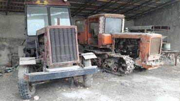 трактор дт75 можно на разбор  в Беловодском