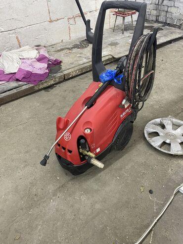 Моечные машины - Кыргызстан: Продаю мойку высокого давления!( трансбойт) Portotecnica N elite 1813