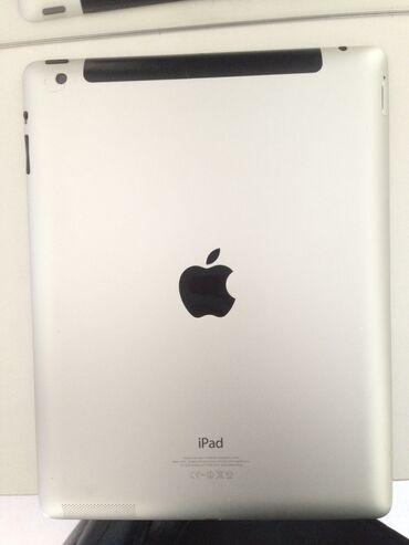 планшет meizu в Кыргызстан: Срочно!!! Продаю iPad 4 поколение.iOS 10.3.4. Без зависаний работает
