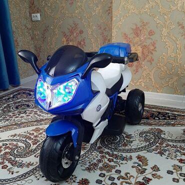 Продаю электрический мотоцикл HP2 в отличном состоянииUsb, aux