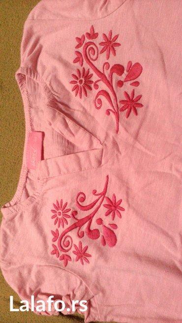 Prelepa,kvalitetna bluza. vel.128 - Pancevo