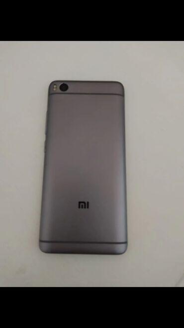 xiaomi mi 8 цена в бишкеке в Кыргызстан: Б/у Xiaomi Mi5S 64 ГБ Черный