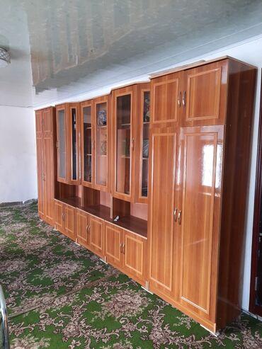 Дом и сад - Баткен: Мебельный гарнитур | Для дома, гостиной
