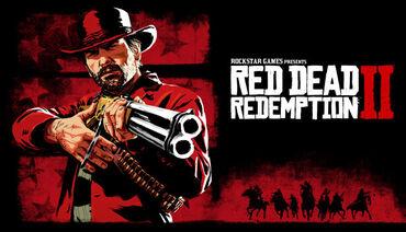 Sport i hobi - Razanj: Red Dead Redemption 2 pc gameProdajem ovu PC igruIgra je nova.Moze