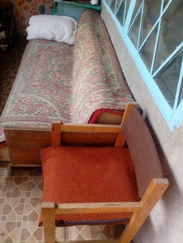 Гарнитуры в Кок-Ой: Продам кровати диваны шкафы