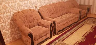 berde rayonunda kiraye evler - Azərbaycan: Cox Seliqeli Divandi Berde rayonundadi