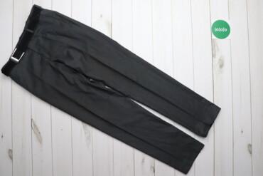 Штани чоловічі із ремнем Winiar, р. S    Довжина: 106 см Довжина кроку