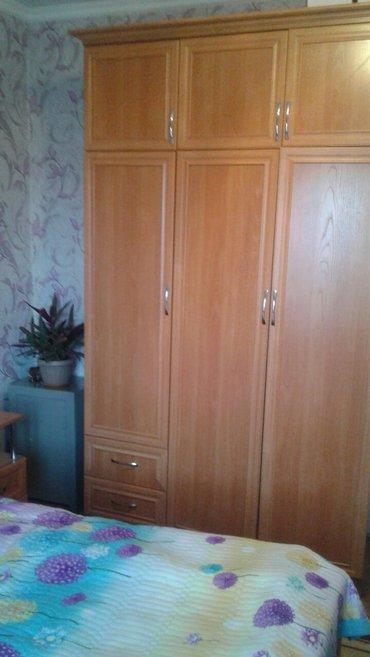Продаю спальный гарнитур цена 20000тысяч   в Балыкчы