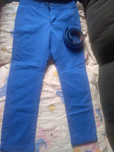Decije h&m pantalone,obucene jednom za priredbu.potpuno nove na - Novi Sad
