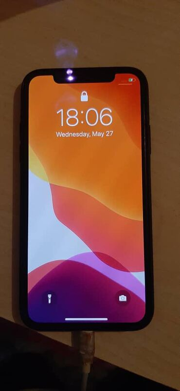 IPhone x 256gb excellent conditionoriginal charger and box available
