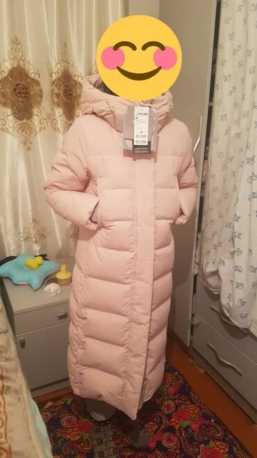 Продается куртка новый