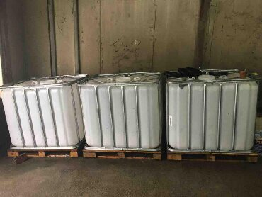 Ciste cisterne od 1000 litara - Belgrade