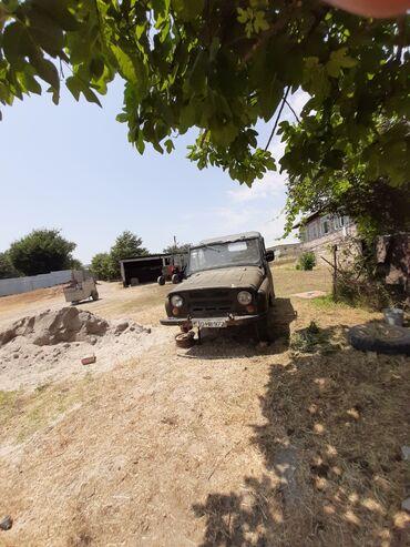 zapchasti uaz iz kitaya в Азербайджан: UAZ