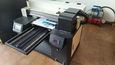 printer p 50 в Кыргызстан: УФ принтер сувенирный 30*50см под заказ 4200$