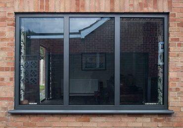 Window | Installation