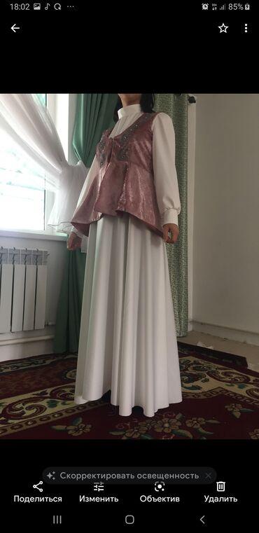 Продаю платье за 2000 сомов