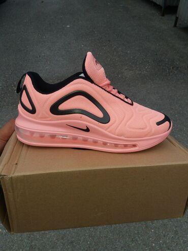 Ženska patike i atletske cipele - Beograd: Nike air 720 Novo