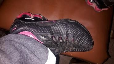 Nike vapor max patike bez ostecenja sa originalnom kutijom, broj 37,5. - Cuprija - slika 6